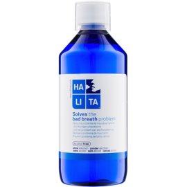 Halita Dental Care elixir bocal contra mau hálito  500 ml