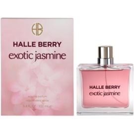 Halle Berry Exotic Jasmine parfémovaná voda pro ženy 100 ml