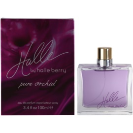 Halle Berry Halle Pure Orchid parfémovaná voda pro ženy 100 ml