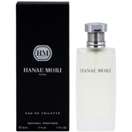 Hanae Mori HM Eau de Toilette for Men 50 ml