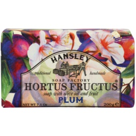 Hansley Plum твърд сапун  200 гр.