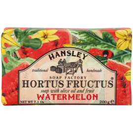 Hansley Watermelon туалетне мило  200 гр