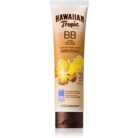 Hawaiian Tropic BB Cream Suntan Cream SPF 30  150 ml