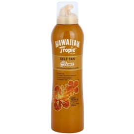 Hawaiian Tropic Self Tan crema autobronceadora  180 ml