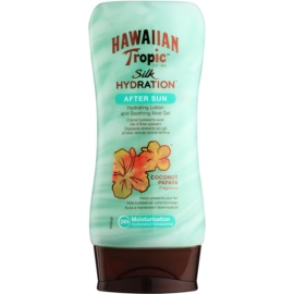 Hawaiian Tropic After Sun Silk Hydration™ hydratisierende Milch nach dem Sonnenbad  180 ml
