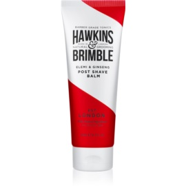 Hawkins & Brimble Natural Grooming Elemi & Ginseng After Shave Balsam  125 ml