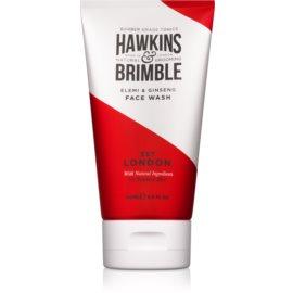 Hawkins & Brimble Natural Grooming Elemi & Ginseng gel lavant visage  150 ml
