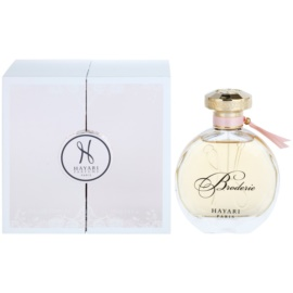 Hayari Parfums Broderie Eau de Parfum Damen 100 ml