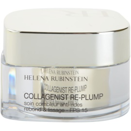 Helena Rubinstein Collagenist Re-Plump Anti - Wrinkle Day Cream For Normal To Mixed Skin SPF 15  50 ml
