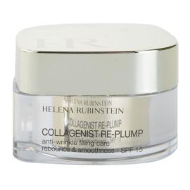 Helena Rubinstein Collagenist Re-Plump дневен крем против бръчки  за суха кожа  SPF 15  50 мл.