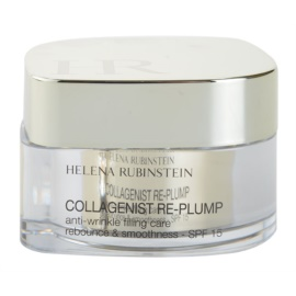 Helena Rubinstein Collagenist Re-Plump Anti-Wrinkle Day Cream for Dry Skin SPF 15  50 ml