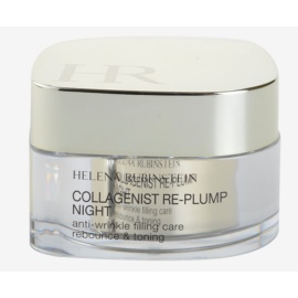 Helena Rubinstein Collagenist Re-Plump crème de nuit anti-rides  50 ml