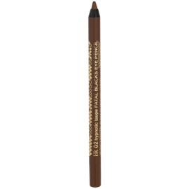 Helena Rubinstein Fatal Blacks Eye Pencil Wasserfester Eyeliner Farbton 02 Hypnotic Taupe  1,2 g