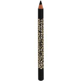 Helena Rubinstein Feline Blacks Eye Pencil delineador de olhos tom 01 Wild Black  1,1 g