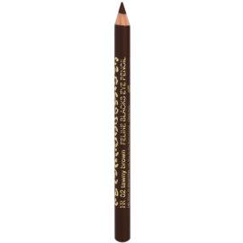 Helena Rubinstein Feline Blacks Eye Pencil delineador de olhos tom 02 Tawny Brown  1,1 g