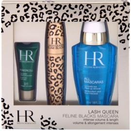 Helena Rubinstein Lash Queen Feline Blacks kosmetická sada V.