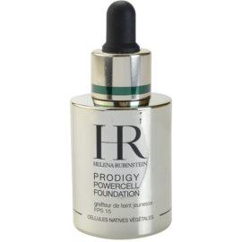 Helena Rubinstein Prodigy Powercell tekutý make-up odtieň 20 Beige Vanilla SPF 15  30 ml
