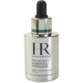 Helena Rubinstein Prodigy Powercell Flüssiges Make Up Farbton 20 Beige Vanilla SPF 15  30 ml