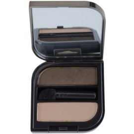 Helena Rubinstein Wanted Eyes Color Duo Oogschaduw Tint  54 Hypnotizing Gold and Fatal Bronze  2 x 1,3 gr
