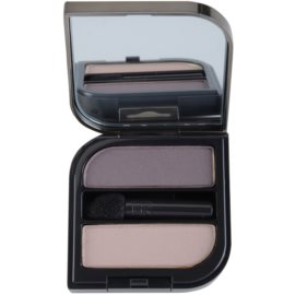 Helena Rubinstein Wanted Eyes Color Duo Oogschaduw Tint  55 Seducing Pink and Sexy Plum  2 x 1,3 gr