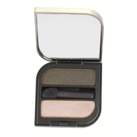 Helena Rubinstein Wanted Eyes Color Duo Lidschatten Farbton 57 Audacious Pink and Sexy Dark Night  2 x 1,3 g