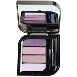 Helena Rubinstein Wanted Eyes Palette сенки за очи  цвят 03 Starlight Mauve  4 x 1,3 гр.