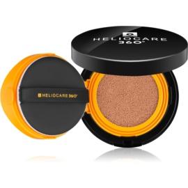 Heliocare 360° lahek zaščitni make-up v gobici SPF 50+ odtenek Beige 15 g