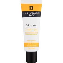Heliocare 360° Fluide zonnebrandcème SPF 50+  50 ml