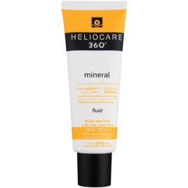 Heliocare 360° fluidna mineralna krema za sunčanje SPF 50+  50 ml