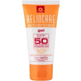 Heliocare Advanced Sunscreen Gel SPF 50  50 ml