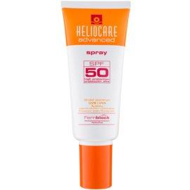 Heliocare Advanced Bruiningsspray  SPF 50  200 ml