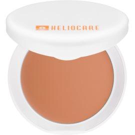 Heliocare Color maquillaje compacto SPF 50 tono Brown  10 g