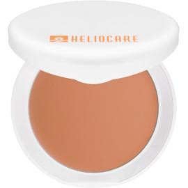 Heliocare Color fond de teint compact SPF 50 teinte Brown  10 g