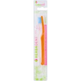 Herbadent Kids Zahnbürste für Kinder extra soft