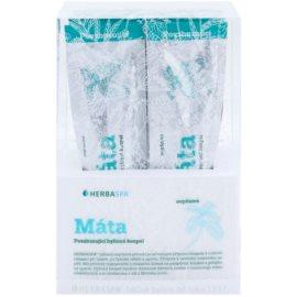 Herbaspa Herbal Care povzbuzující koupel  10x 30 ml