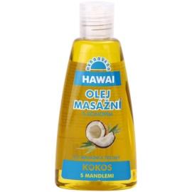 Herbavera Body Hawaii masszázsolaj  150 ml