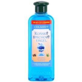 Herbavera Body Wash Care konský chladivý sprchový gél  400 ml