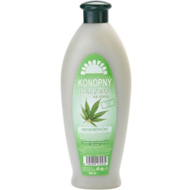 Herbavera Hair regeneráló balzsam hajra  550 ml