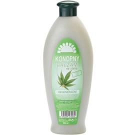 Herbavera Hair regeneracijski balzam za lase  550 ml