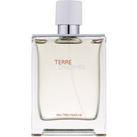 Hermès Terre D'Hermes Eau Tres Fraiche туалетна вода тестер для чоловіків 75 мл