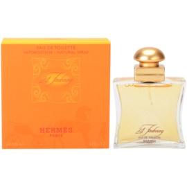 Hermès 24 Faubourg Eau de Toilette pentru femei 30 ml