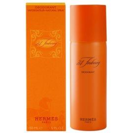 Hermès 24 Faubourg deospray pentru femei 150 ml