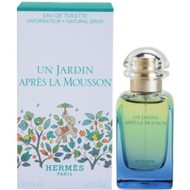 Hermès Un Jardin Aprés la Mousson туалетна вода унісекс 50 мл
