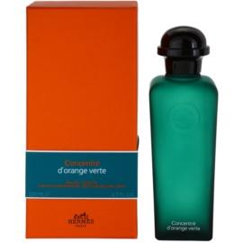 Hermès Concentré d'Orange Verte eau de toilette unisex 200 ml