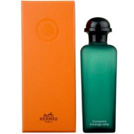 Hermès Concentré d'Orange Verte eau de toilette unisex 100 ml