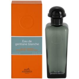 Hermès Eau de Gentiane Blanche kölnivíz unisex 100 ml