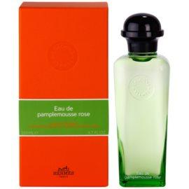 Hermes Eau de Pamplemousse Rose Eau de Cologne Unisex 200 ml