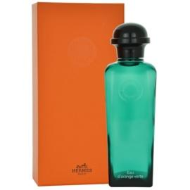 Hermès Eau d'Orange Verte kolinská voda unisex 200 ml