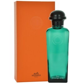 Hermès Eau d'Orange Verte woda kolońska unisex 200 ml