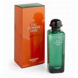 Hermès Eau d'Orange Verte Eau de Cologne unisex 100 ml